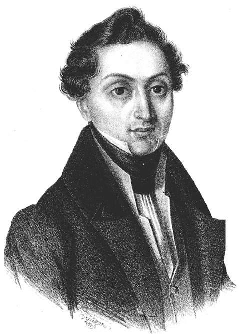 Юрій Венелін – закарпатець, що відкрив європейцям Болгарію і Словенію