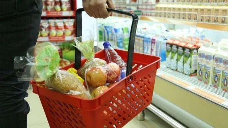 В Україні знову підскочили цінники на їжу.
