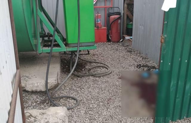 В Управлінні Держпраці у Закарпатській області завершилось спеціальне розслідування нещасного випадку із смертельним наслідком, що стався цьогоріч із касиром однієї з автозаправних станцій Мукачева.
