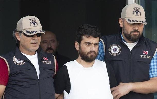 Співробітники спецслужб Туреччини провели операцію із захоплення Юсуфа Назіка в Сирії у вересні 2018 року.
