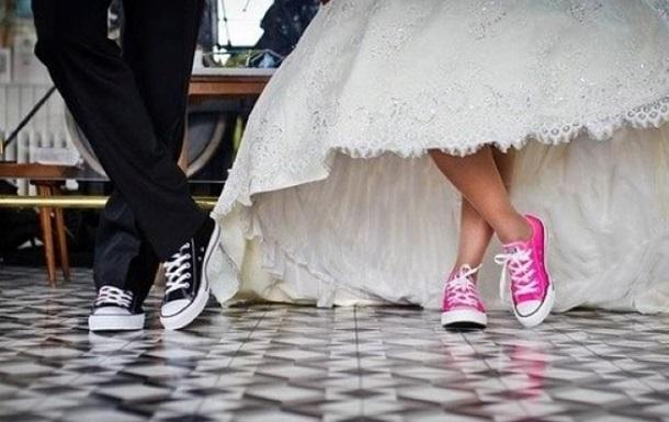 Чоловік вирішив розіграти свою наречену за кілька годин до одруження. Дівчина не оцінила оригінальний порив.