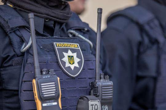 Об этом сообщили в отделе коммуникации полиции йитомырского района.