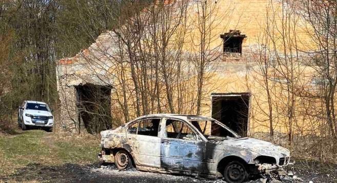 Сьогодні на Берегівщині сталася стрілянина.