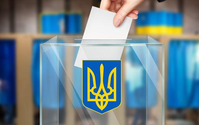 На окрузі №71 переміг діючий народний депутат Лунченко.