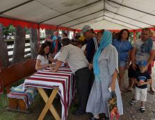 Громада Синевиру зробила практичний крок до створення об'єднаної територіальної громади