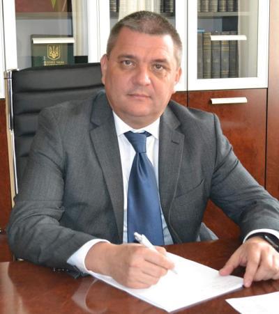 На сайті Президента України опубліковано указ про звільнення з посади голови Берегівської ОДА Іштвана Петрушки.