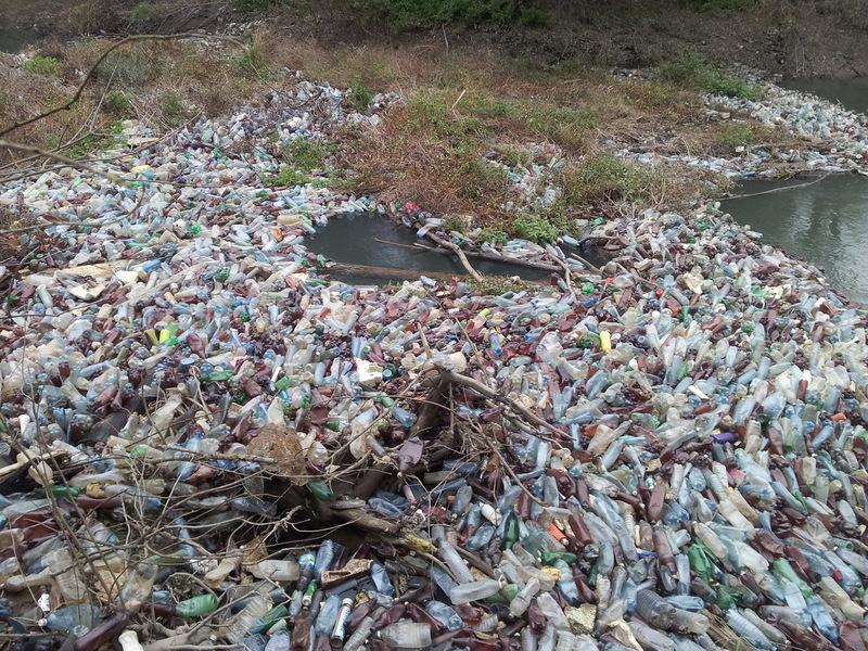 Дрогобич потопає в смітті - Цензор.НЕТ 2829