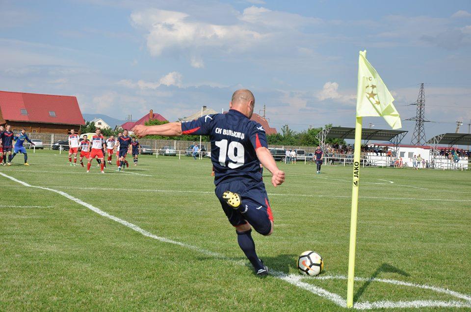 Напередодні відбулось жеребкування півфіналів Кубку Закарпатської області 2019 року.