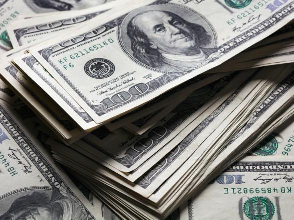 У попередній торговий день НБУ підвищив офіційний курс гривні, що встановлюється ним на 16-17 січня, на 0,85 коп. до 28,0524 UAH/USD.