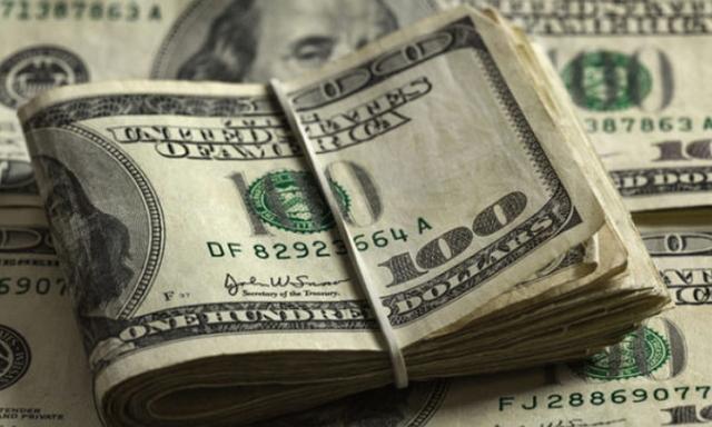 У банках долар в покупці підскочив на 17 копійок, а в продажу зріс на 15 копійок.