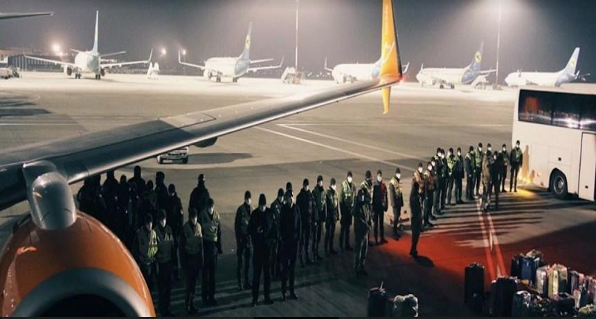 Про це після інцинденту з туристами, що повернулись з Індонезії і, незавжаючи на карантин, поїхали відпочивати в Балі, заявив міністр внутрішніх справ Арсен Аваков.