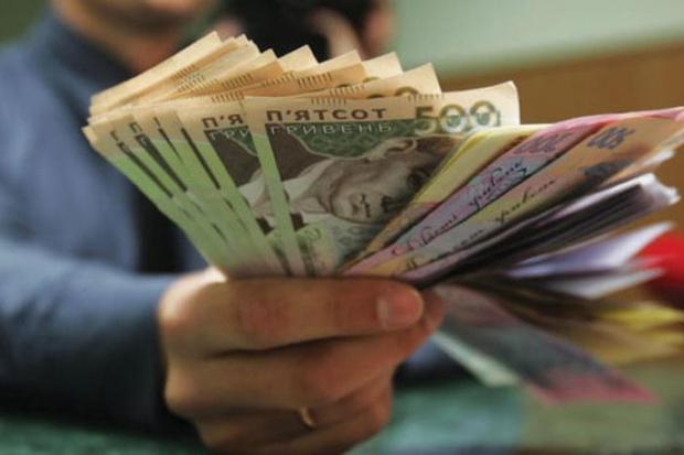Заробітна плата закарпатців зросла удвічі