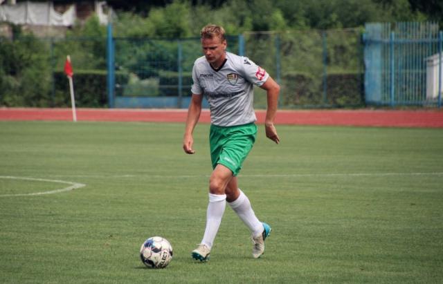 29 серпня відбудеться матч першого раунду кубка для закарпатської команди.