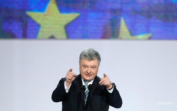Петро Порошенко заявив, що боротиметься за посаду президента. Його соратники вважають, що він зможе протистояти