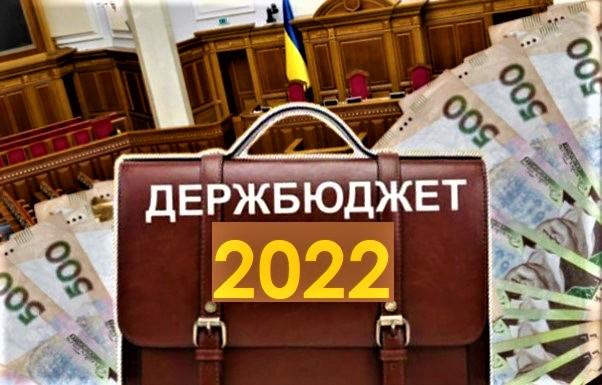Недавно Кабинет министров утвердил проект Государственного бюджета на 2022 год. Чего ожидают украинцы в следующем году?