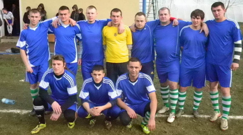 Одним із приємних сюрпризів цьогорічного чемпіонату Закарпатської області у першій лізі став виступ ФК «Боржавське» з однойменного села, що у Виноградівському районі.