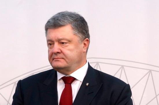 На Закарпаття їде Петро Порошенко – ЗМІ