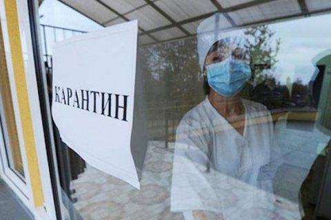 Станом на сьогодні поліція в Закарпатській області склала 15 протоколів про порушення правил перебування закарпатців, які повернулися з-за кордону, на карантині.