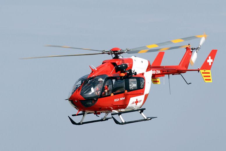 Полосков Анатолій, голова Закарпатської ОДА, резюмував, що на Закарпатті буде свій медичний гелікоптер. Його обслуговуватиме львівський екіпаж.