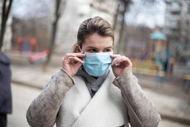 Це свідчить про те, що в Україні хворих було щонайменше вдвічі більше, ніж за офіційною статистикою.