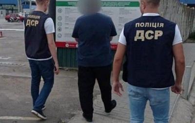 Житель Молдови орудував на території Одеської та Миколаївської областей, контролюючи діяльність етнічних злочинних груп.