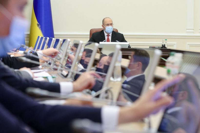 У вівторок відбудеться засідання Державної комісії ТЕБ та НС, яка розгляне встановлення жовтого епідемічного рівня по всій території України з 22 вересня.