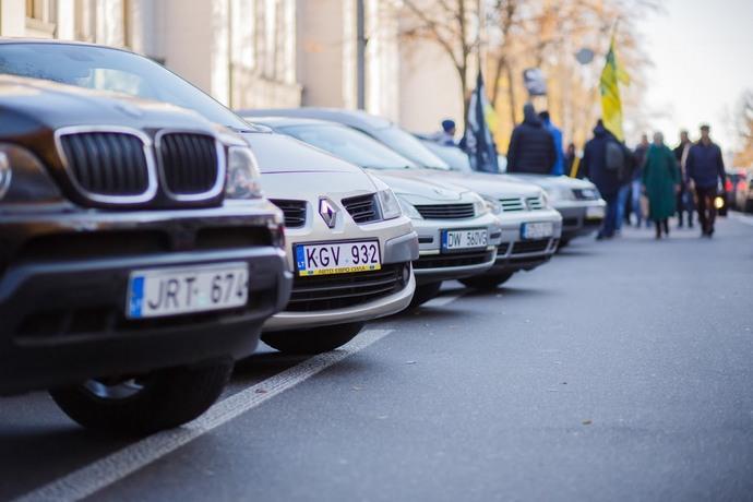 """Власників """"єврономерів"""" застерегли про схеми шахрайства при оформленні"""