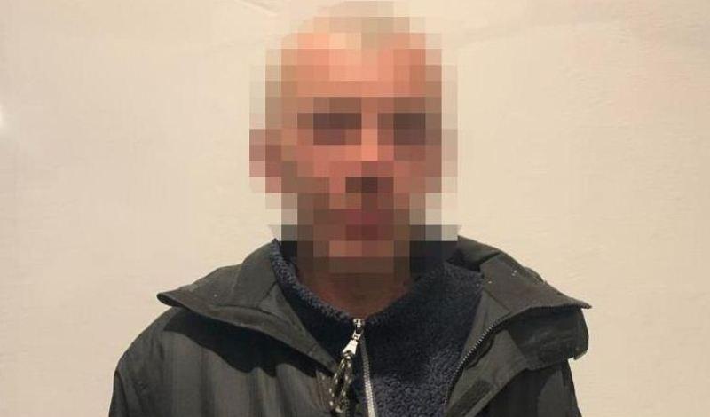 За скоєне грабіжнику загрожує до восьми років за ґратами, інформує Відділ комунікації поліції Закарпатської області.