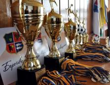 Стали відомі результати жеребкування Кубка Берегівщини-2019 з футболу