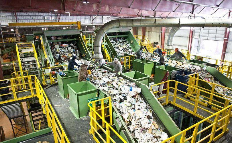 На Закарпатті оголосили тендер для фірм, котрі претендують добудувати сміттєпереробний завод в Яношах.