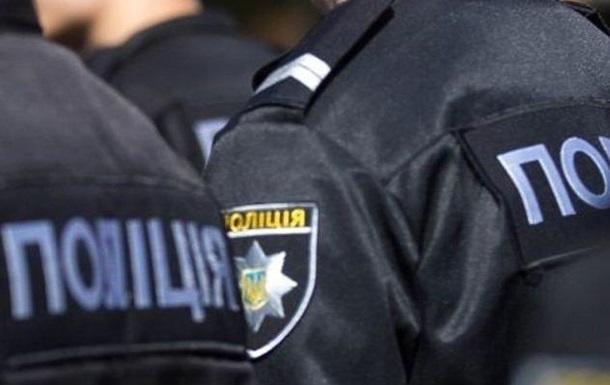 Учасники бійки на вулиці Зеленій повелися агресивно. Один з них наніс патрульним тілесні ушкодження.
