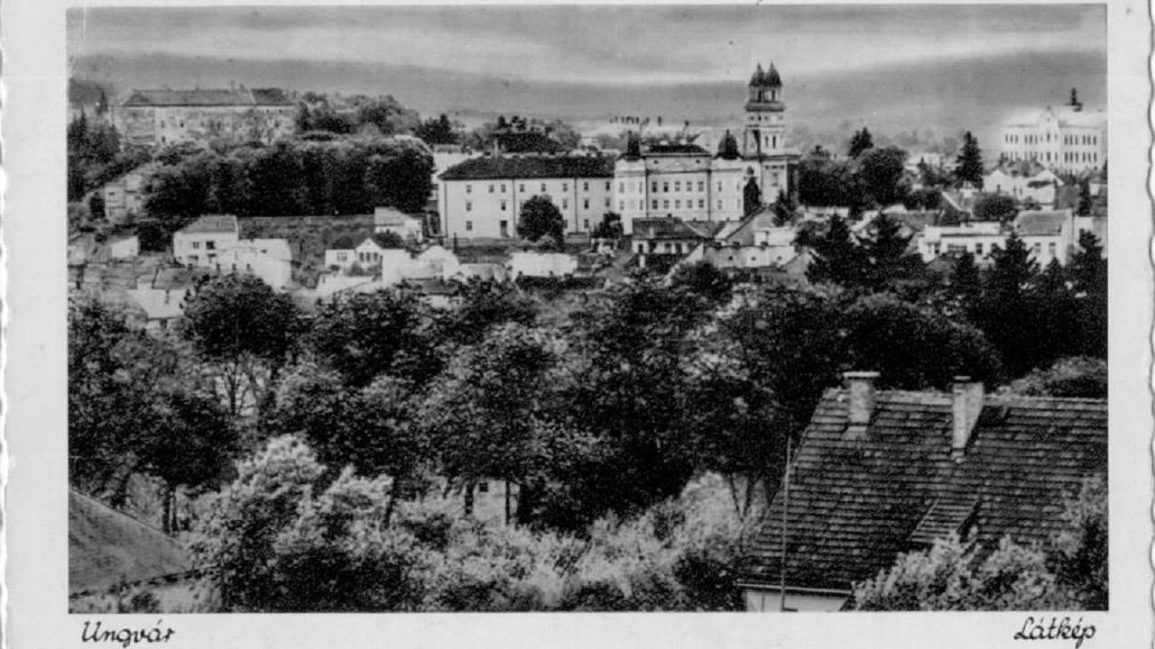 У середу, 4 вересня, в Ужгороді відбудеться відкрита екскурсія з відомим закарпатським істориком Йосипом Кобалем.