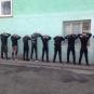 Закарпатські прикордонники затримали 14 громадян у гідрокостюмах, причетних до контрабандної діяльності / ВІДЕО