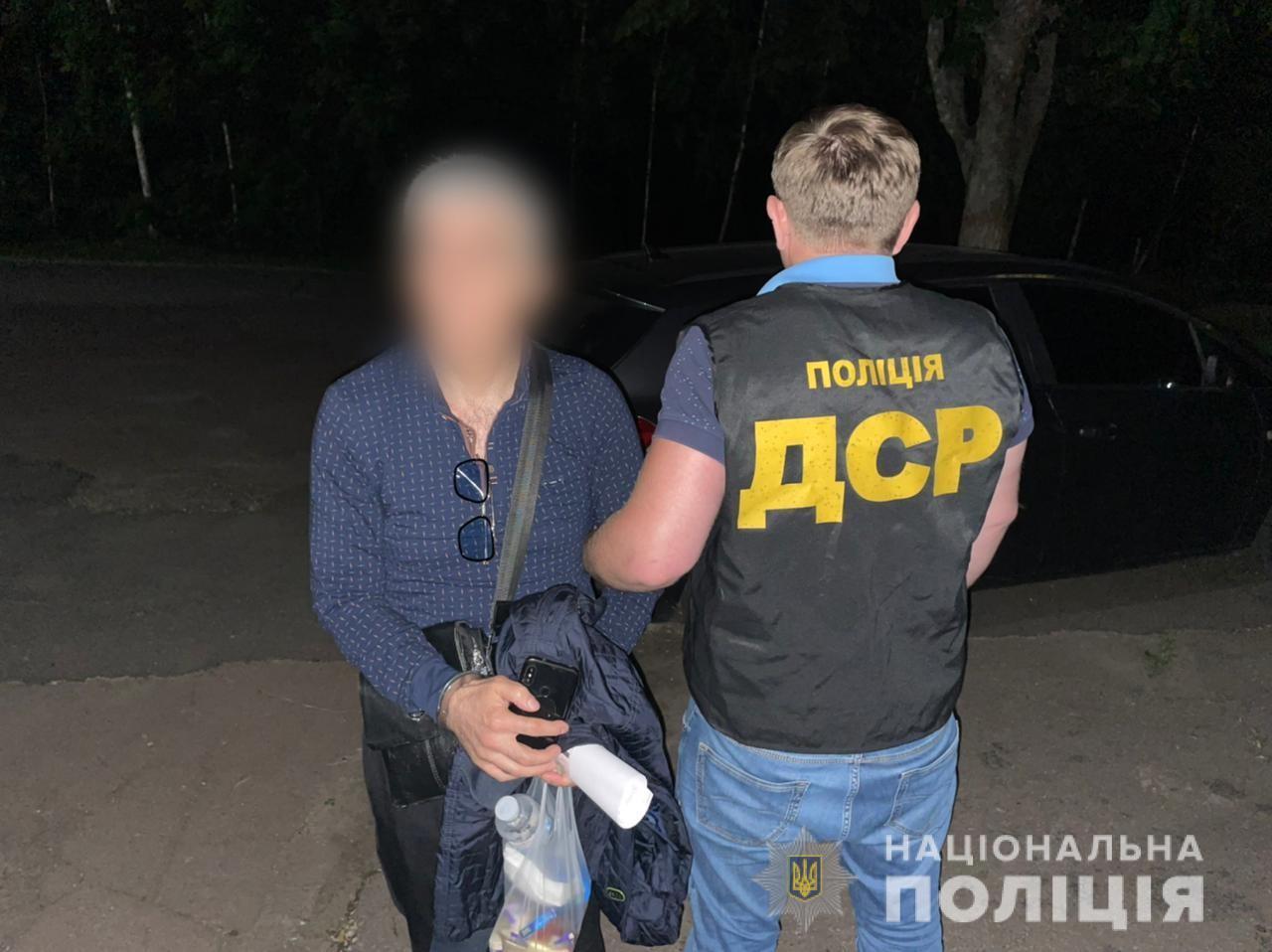 У липні минулого року 56-річного громадянина Вірменії видворили з України із забороною в'їзду на 15 років. Але він повернувся.