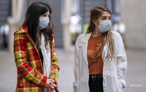 У сусідній Румунії від грипу померли 18 людей