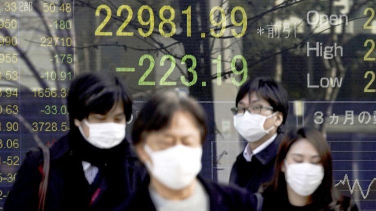 Китайський коронавірус обвалив ціни на основні сировинні товари - починаючи від нафти і руди і закінчуючи зерном.