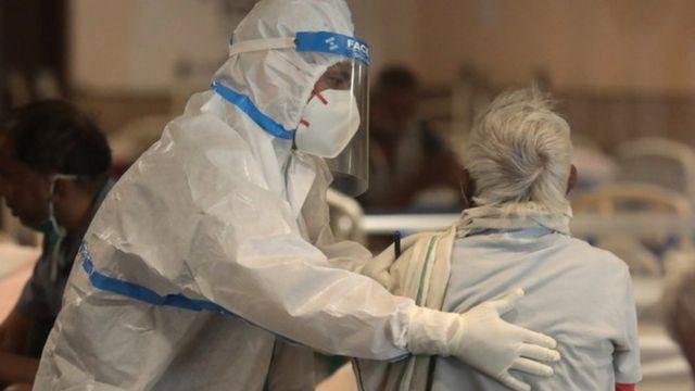 За добу на Закарпатті COVID-19 діагностували у 22 людей. Один пацієнт помер.