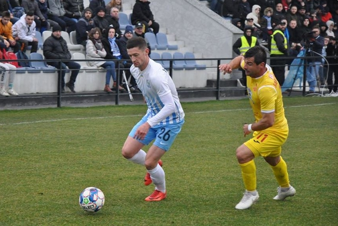 Ця гра викликає інтерес не тільки у вболівальників Закарпаття, а й у всіх любителів футболу в Україні.