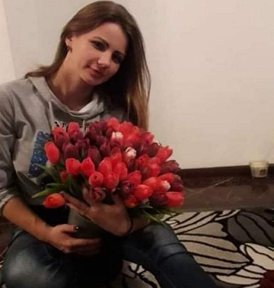 О ее пропаже в соцсетях написал и опубликовал фото муж Иван.