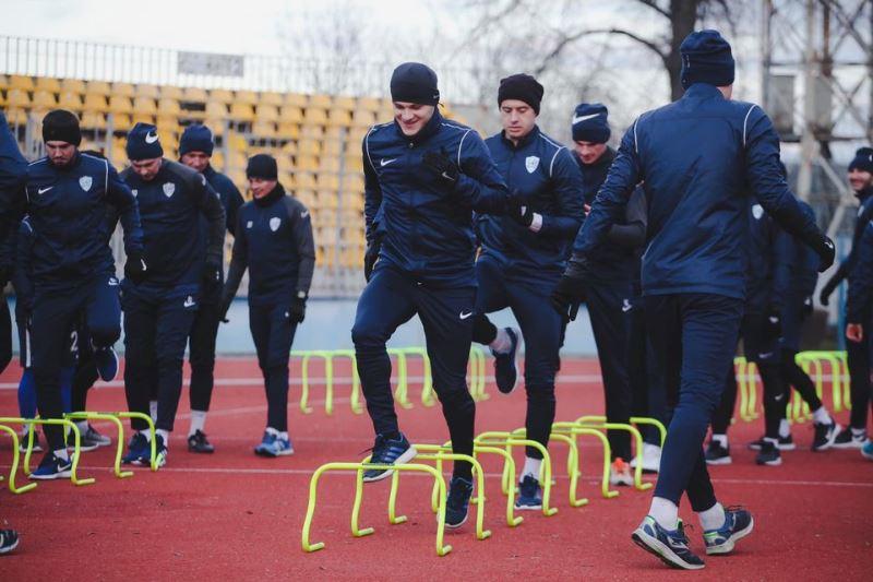 Це буде товариський спаринг із угорською «Кішвардою». Матч відбудеться на полі команди з сусідньої країни.