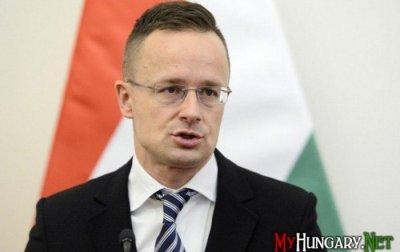 Угорщина, в порядку ротації, візьме на себе головування в Раді Європи 21 травня цього року.
