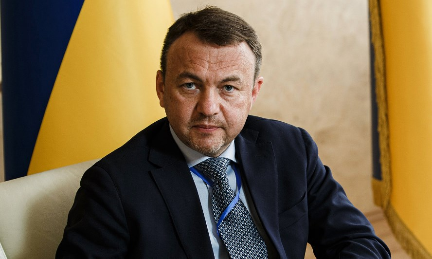 Розгорнуте Інтерв'ю з очільником Закарпатської області, яке він дав виданню Укрінформ.