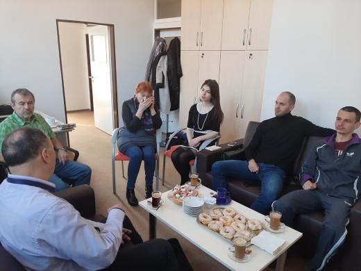 Семінар для закарпатських реабілітологів пройде у вересні-жовтні 2020 року в місті Градець Кралове.
