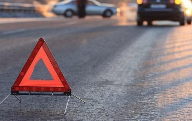 Дорожня аварія сталася поблизу населеного пункту Гай Малопольського воєводства в напрямку Кракова.