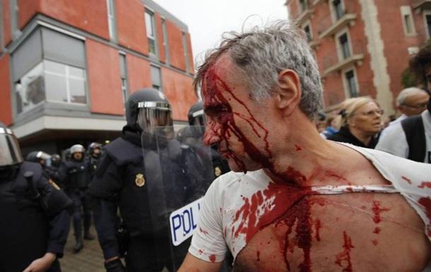 Барселона і Мадрид не поступаються своїми позиціями. Сторони конфлікту піднімають ставки.