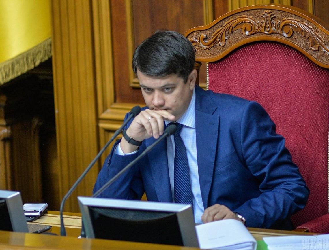 Правоохоронні органи вже завели справу щодо неособистого голосування народного депутата України відповідно до інформації, розповсюдженої рухом ЧЕСНО.