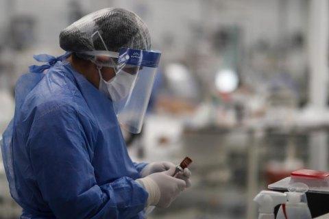 Станом на ранок 21 вересня в світі зареєстрували 249 164 нові випадки захворювання.