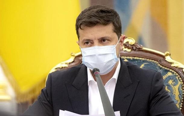 Президент висловив думку, що вакцина проти COVID-19 - це не те, на чому має заробляти держава.