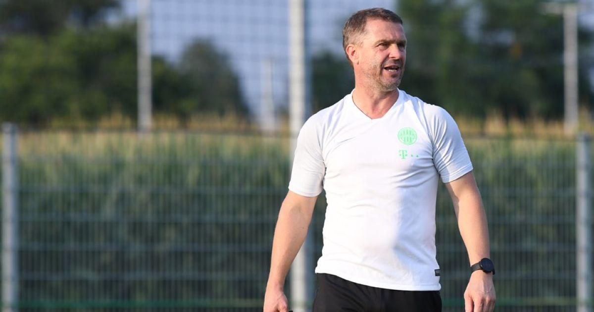 Сергій наголосив, що наша національна команда діяла з максимальною віддачею.