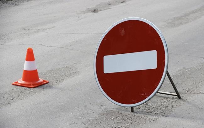 Цих вихідних рух для автівок в Ужгороді буде частково обмежений.